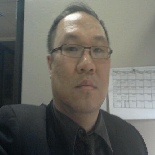 Stanley Huh