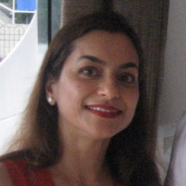 Simmy Goswami