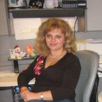 Svetlana Zapisetsky