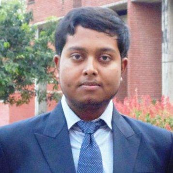 Abhijit Sharang
