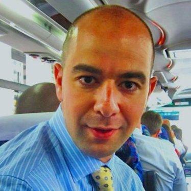 Brian Rudin, MBA