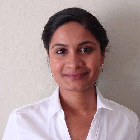 Mahalakshmi Prabhakaran