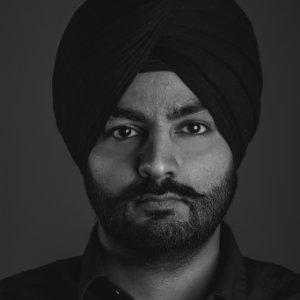Ramanpreet Singh Sohal