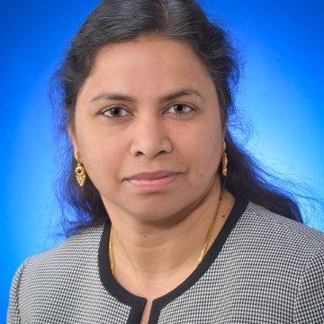 SudhaRani Mamidipalli