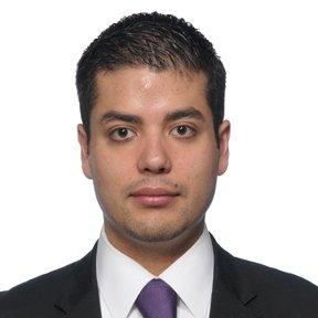 Fernando Garcia, MBA