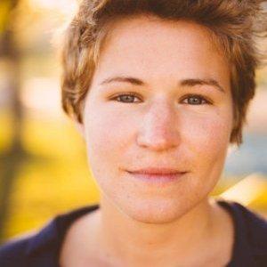 Samantha Bailo