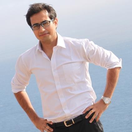 Nitish Bhatia