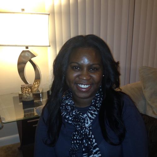Syreeta Richardson