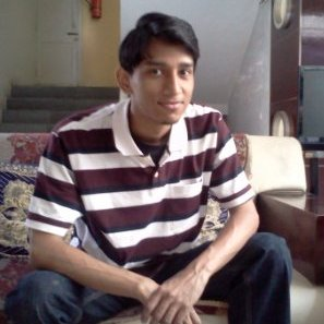 Anuj Garg