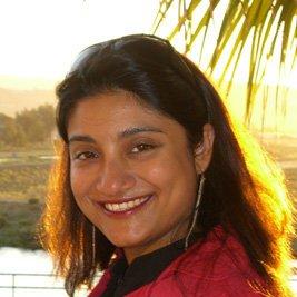 Monica Ghosh-Ray Bhattacharya