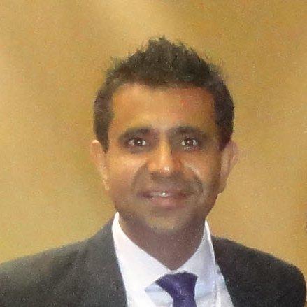 Abhishek Gupta, Ph.D., PMP