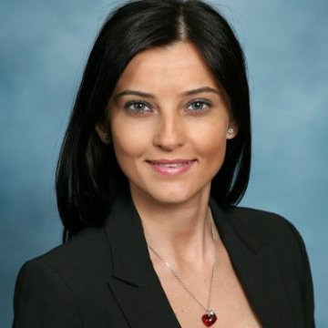 Salina Almaoui, MBA