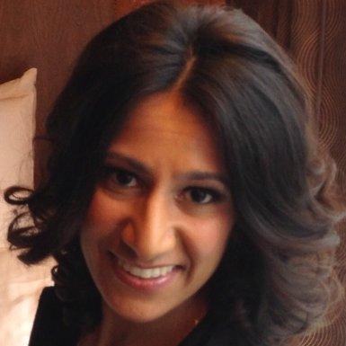 Sabrina Fatima Ahmad