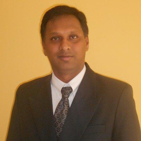 Sunil Yerkola