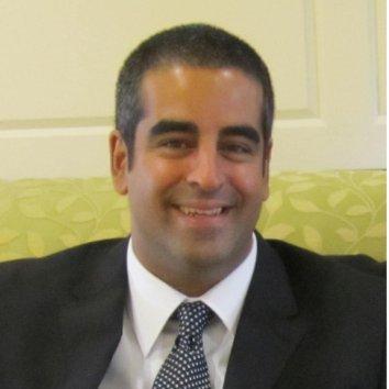 Cyrus Irani