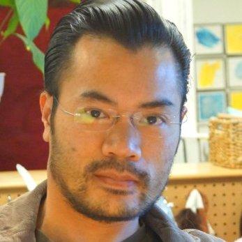 Wayne Nguyen, MBA