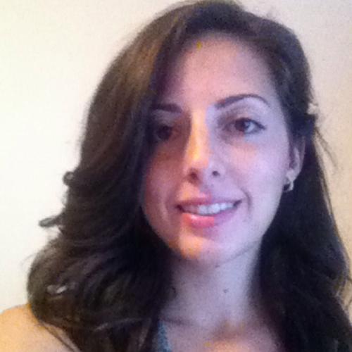 Amanda Curzi
