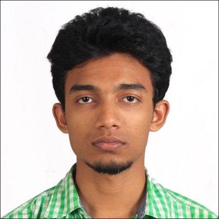 Moharnab Saikia