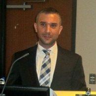 Jason Ford, Ph.D.
