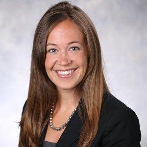 Erin Shaffer, MHA