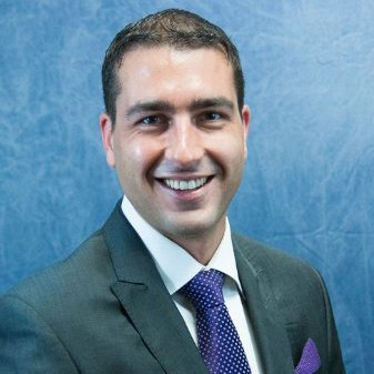 Jonathan Beckley, PMP, CSCP