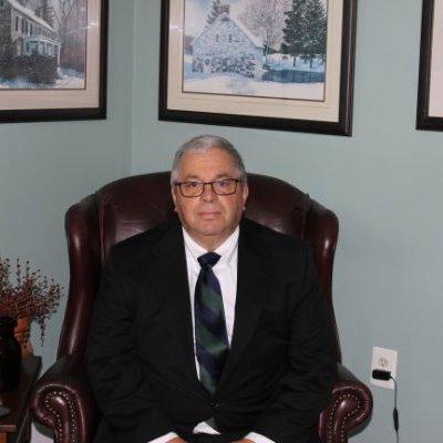Paul Davis, MBA