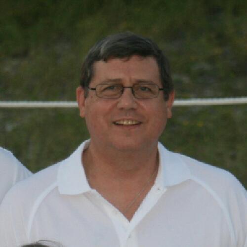 Gary Dickerson