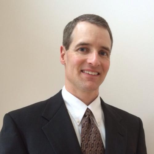 Doug Tucker, PMP, CSM