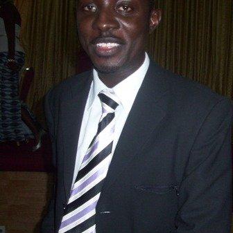 Kwabena Ankoma-Kwakye