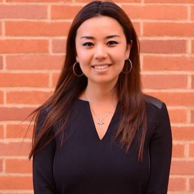 Aubrey Wong, MBA