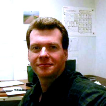 Lawrence Mulholland