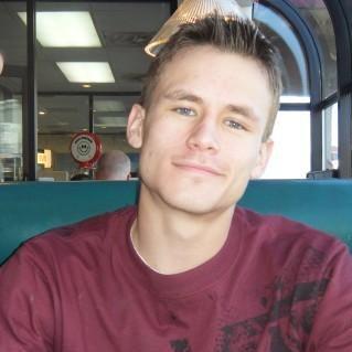 Bryce VanDuisen