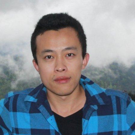 Zhenghong Shi
