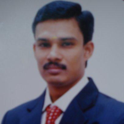 Senthil Kumaran R