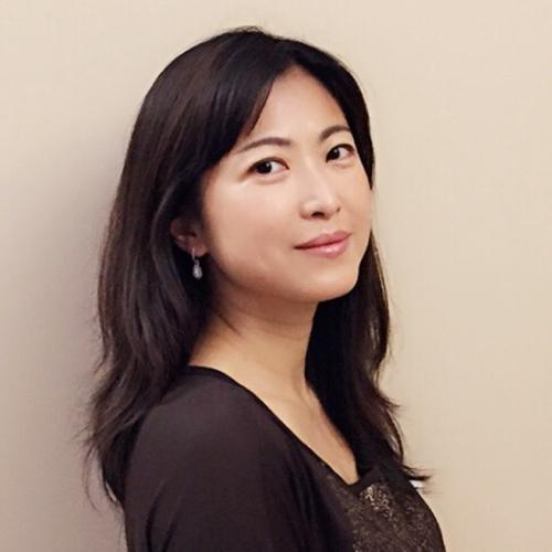 Gina Zong