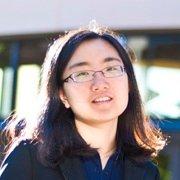 Olivia (Wenjia) Xu