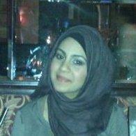 Nadia Khanum
