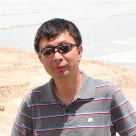 Qiang Zhao