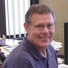 Bill Rupley