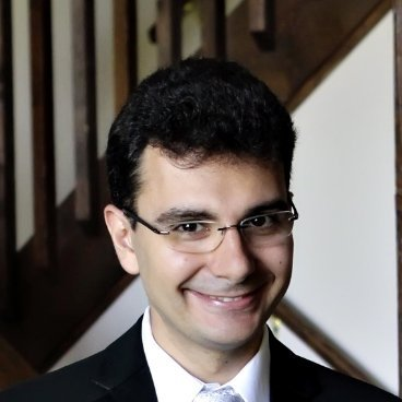 Pavel Lougovski