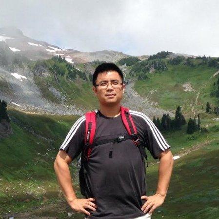 Johnson Jiang