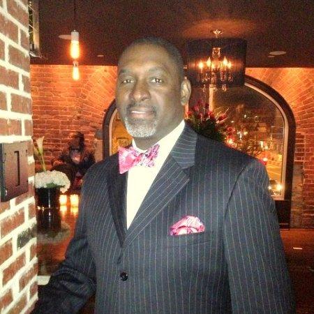 Ronald Morris, MBA
