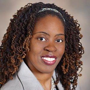 Keisha Robinson, MBA