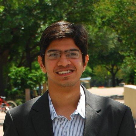 Nikhil Manekar