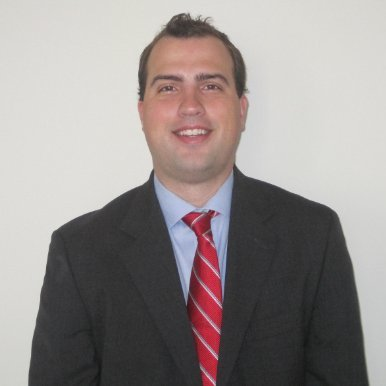 Adam Kelchlin, MBA, PMP, Six Sigma Black Belt