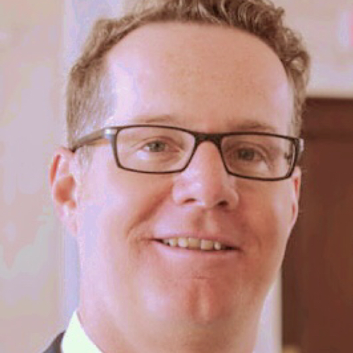 Brad Wolfe