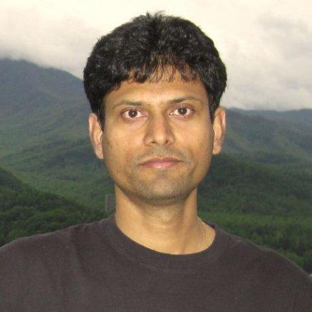 Raju Mudunuri