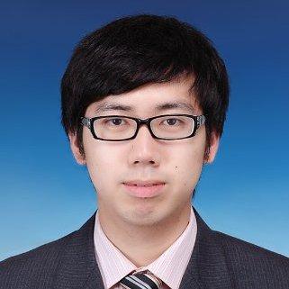 Jiamin Jake Liu