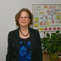Eileen Arnold, INCOSE Fellow, PMP/ESEP-Acq