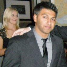 Muhammad Patel